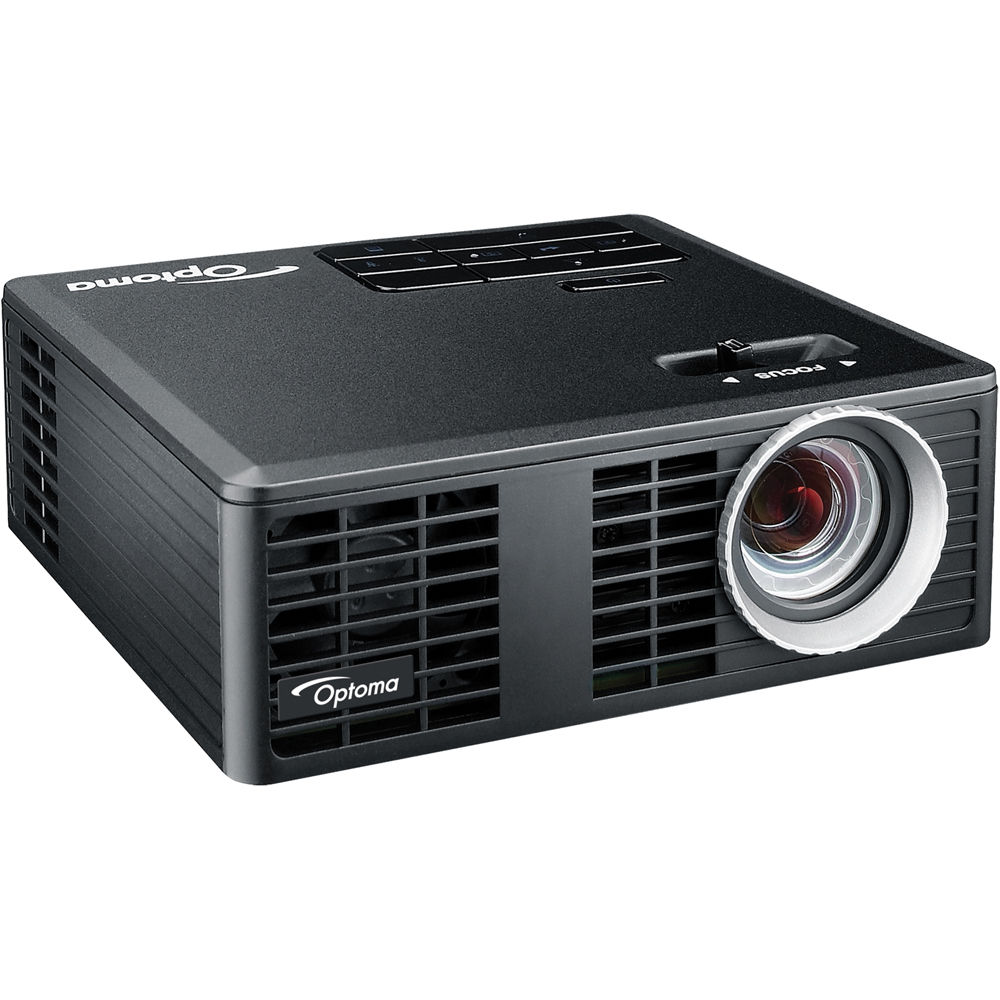 You are currently viewing Optoma ML750