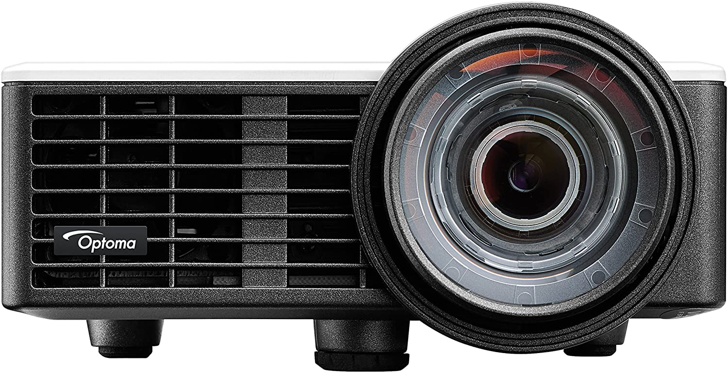 You are currently viewing Optoma ML750ST