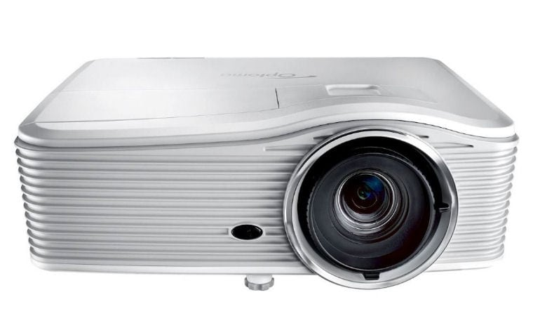 You are currently viewing Optoma WU615T