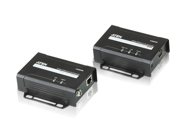 You are currently viewing ATEN Hdmi-extender (TX/RX)